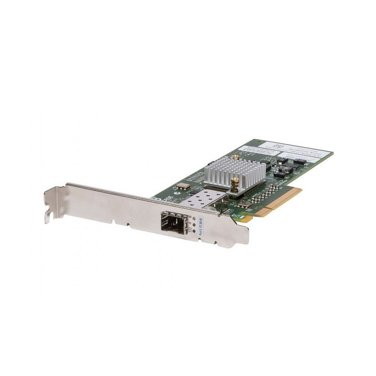HP LSI SAS 9207-8e H22 LOW 638836-001