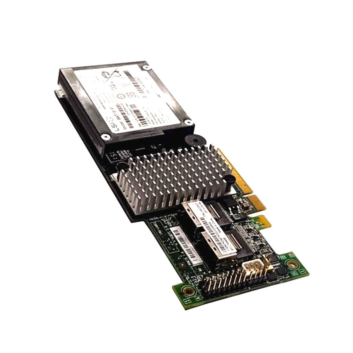 KONTROLER IBM LSI SAS 9212-4i4e QP 6Gb/s 68Y7354