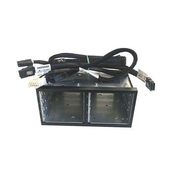 KLATKA BACKPLANE 8x2,5 HP DL380 G6 G7 463173-001