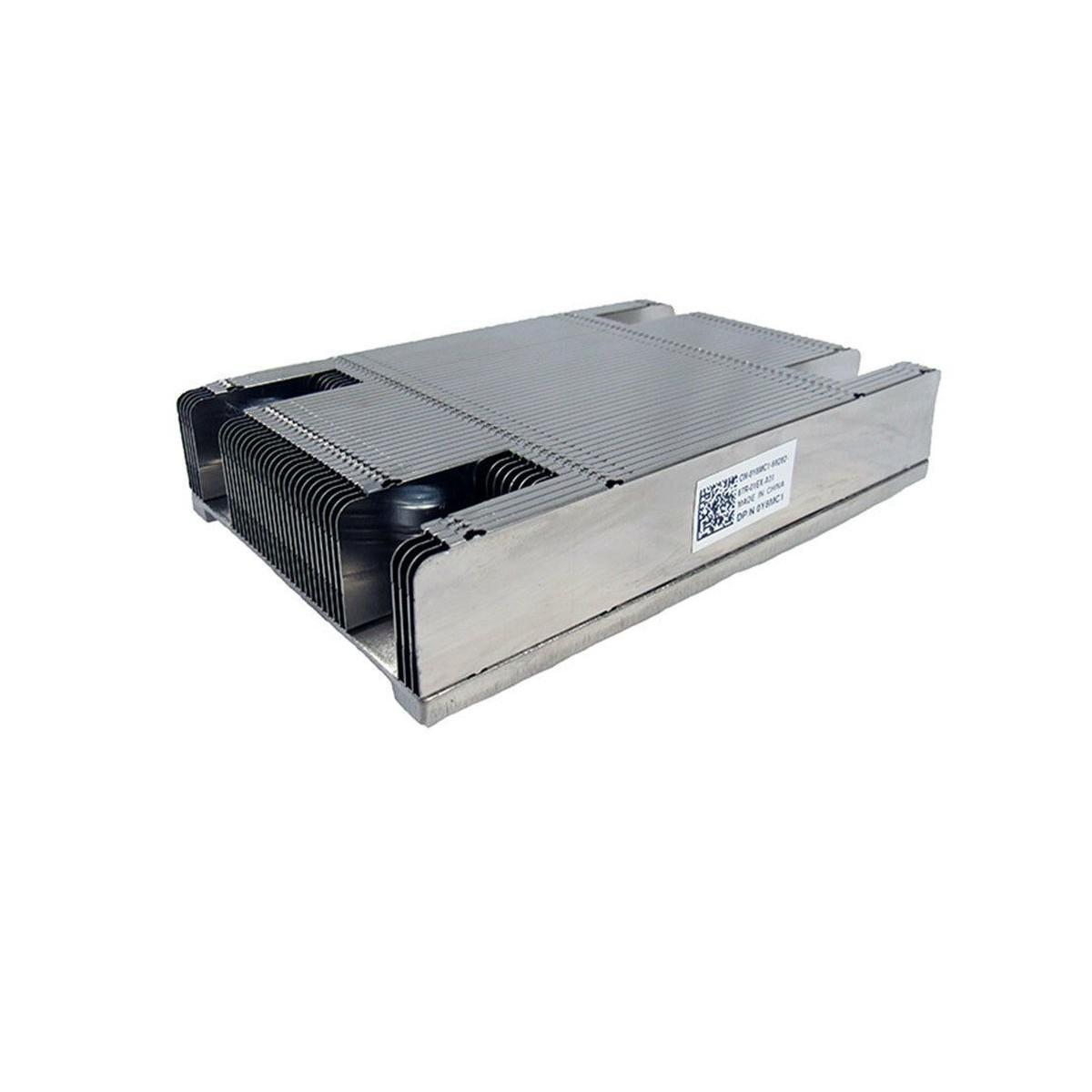 RADIATOR HEATSINK DELL POWEREDGE 1900 2900 0KC038