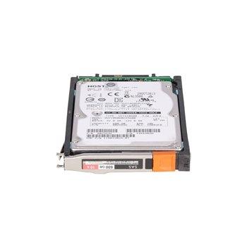EMC HGST 600GB SAS 10K 6G 2.5 RAMKA 118000080-01