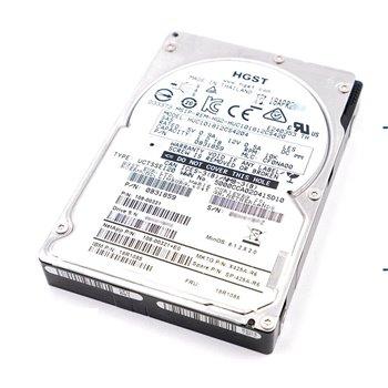 NETAPP HITACHI 1.2TB SAS 10K 12G 2,5 108-00321