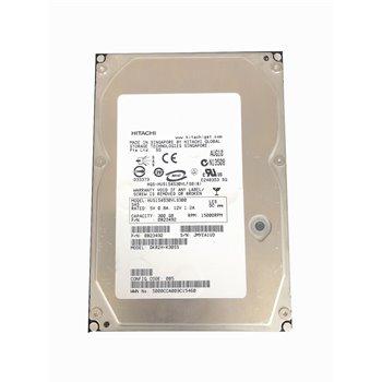 DYSK HITACHI 300GB SAS 15K 3,5 HUS154530VLFS0
