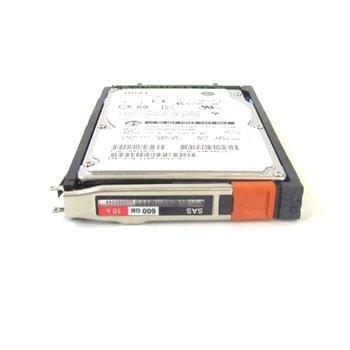 EMC HGST 600GB SAS 10K 6G 2,5 RAMKA 118033213-02