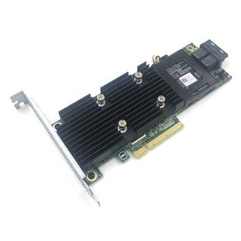 DELL PERC H730P SAS SATA 12GB PCI-E RAID 0H132V