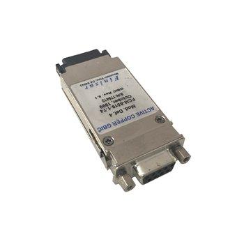 ACTIVE COPPER GBIC FINISAR 1000BASE-CX FCM-8519-1-T4