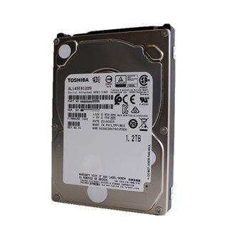 EMC TOSHIBA AL14SEB120N 1.2TB SAS 10K 12G 2,5