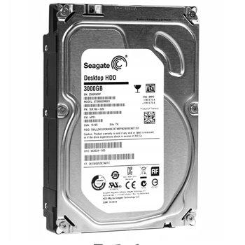 SEAGATE ES.2 3TB SATA 6G 7.2K 3,5 ST3000DM001