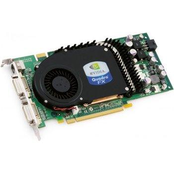 DELL NVIDIA QUADRO FX3450 256MB PCI-e 2xDVI 0T9099