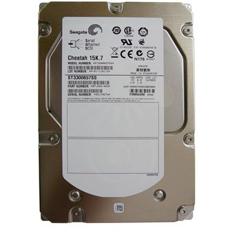SEAGATE ST3300657SS 300GB SAS 6G 3,5 9FL066-036