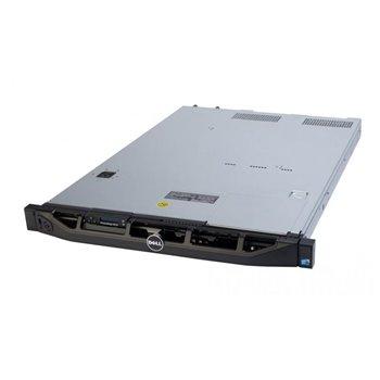 DELL R310 2.66 QC 8GB 2x160GB SATA 2xPSU H200