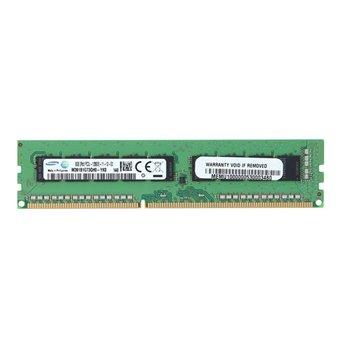 SAMSUNG 8GB PC3L-12800E ECC REG M391B1G73QH0-YK0