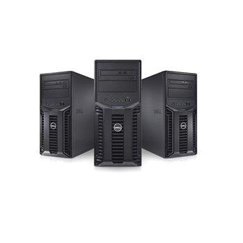 WIN2019 25CAL+DELL T110 II QC 16GB 2x500 SSD H200