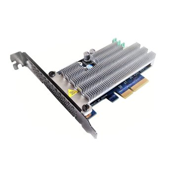HP Z TURBO G2 PCIE CARD BEZ DYSKU SSD 742006-003