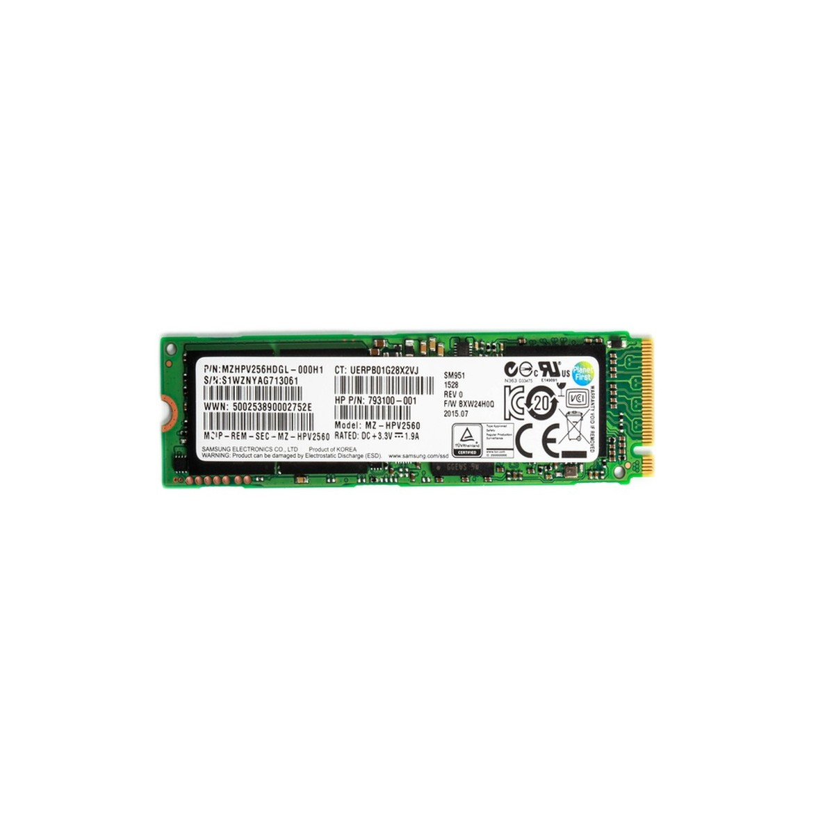 DYSK IBM 73.4GB SAS 10K 3G 3,5 39R7340