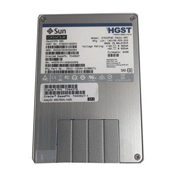 SUN ORACLE ZEUS IOPS 73GB SSD SAS 2,5 7044379