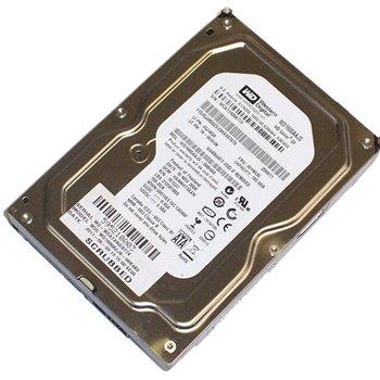 DYSK IBM WD 160GB SATA 7.2K 8MB 3,5 40Y9035