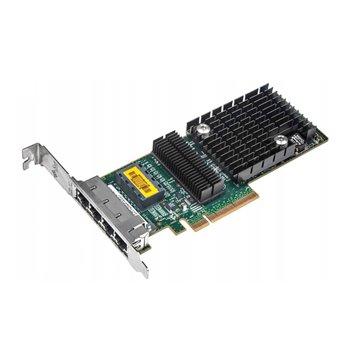 KARTA SUN 4-PORT LAN HBA PCI-E 501-7606-07