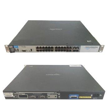 SWITCH HP PROCURVE 2530-48G 48x1GB USZY J9775A