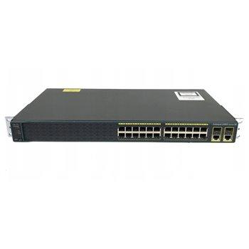 MACIERZ HP STORAGEWORKS D2600 12x2TB SAS 7.2K 2PSU