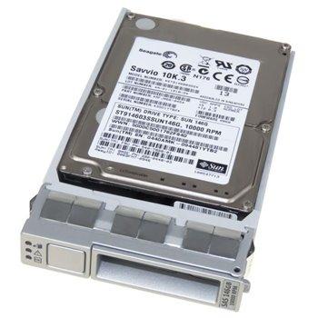 SUN SAVVIO 10K.3 146GB SAS 10K 6G 2,5 RAMKA 540-7868-01