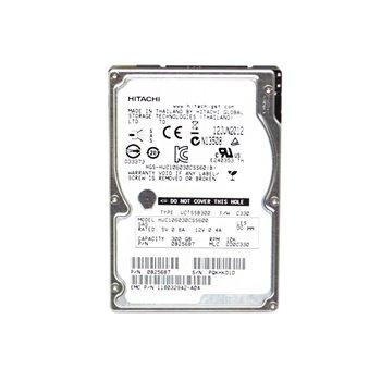 DYSK EMC HGST 300GB SAS 10K 6G 2,5 118032942+04