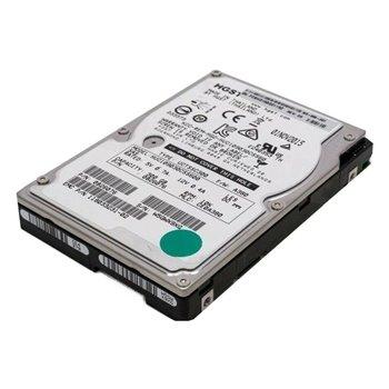 DYSK EMC HGST 300GB SAS 10K 6G 2,5 118033231-02