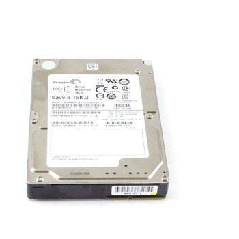 SEAGATE SAVVIO 15.3 300GB SAS 6G 2,5 ST9300653SS