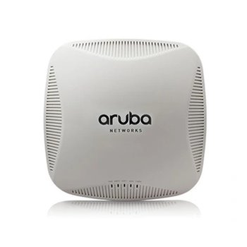 HP ARUBA IAP-215-RW 802.11 WiFi ACCESS POINT