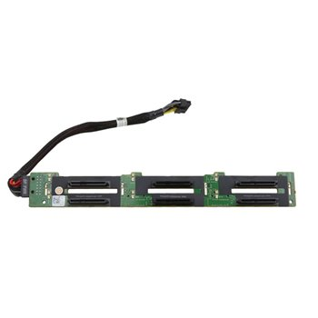 DELL CHELSIO S320E 2x10GBe SFP+ PCIe LOW WM7MN