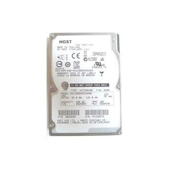 DYSK HGST 450GB SAS 6Gb 10K 2,5 HUC106045CSS600
