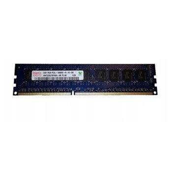 PAMIEC SAMSUNG/HYNIX 2GB 1Rx8 PC3L-10600E