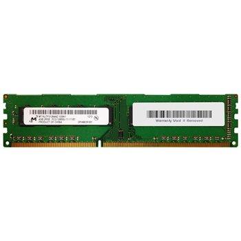 PAMIEC MICRON 4GB 2RX8 PC3-12800U MT16JTF51264AZ