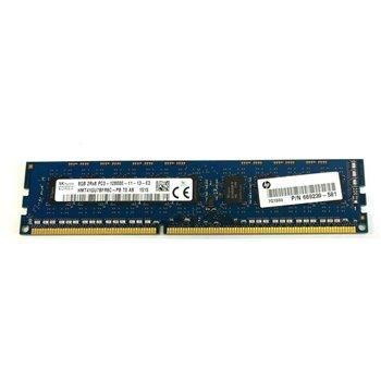 HP HYNIX 8GB 2Rx8 PC3-12800E ECC UDIMM 669239-581