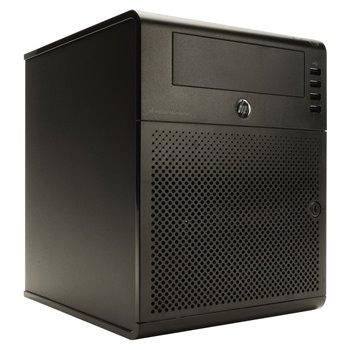 MICROSERVER HP N36L AMD 8GB 2x250GB 2x2TB SATA