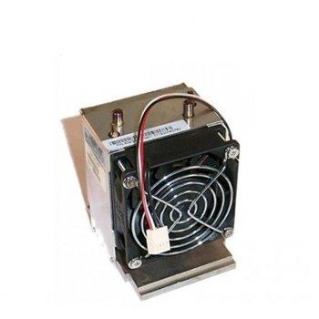 RADIATOR HEATSINK HP ML350 G4 366866-001