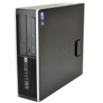 HP ELITE 8000 SFF C2D 4GB 250GB SATA WIN10 PRO