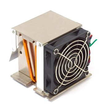 RADIATOR HEATSINK IBM SYSTEM X3200 43W0400
