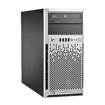 HP ML310e G8 v2 E3v3 16GB 2x1TB B120i WIN10 PRO