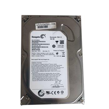 SEAGATE BARRACUDA 160GB SATA 9SL13A-531
