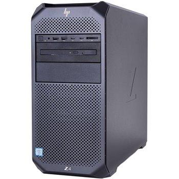 HP Z4 G4 W-2133 64GB DDR4 512SSD NVMe GT710 WIN10