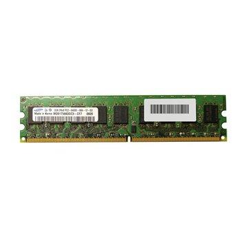 SAMSUNG 2GB 2Rx8 PC2-6400E M391T5663DZ3-CF7