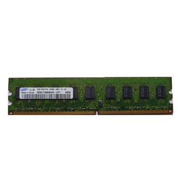 SAMSUNG 2GB 2Rx8 PC2-6400E M391T5663EH3-CF7