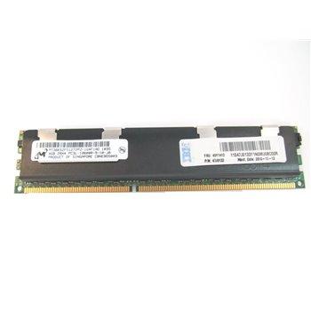 PAMIEC IBM 4GB 2Rx4 PC3L-10600R 49Y1412
