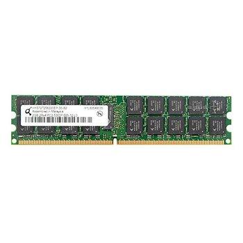 PAMIEC QIMONDA 2GB 2Rx4 PC2-5300P HYS72T256220HP-3S-A