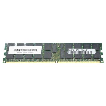 PAMIEC SUN 2GB 2RX4 PC2-5300P ECC REG 371-1764-01