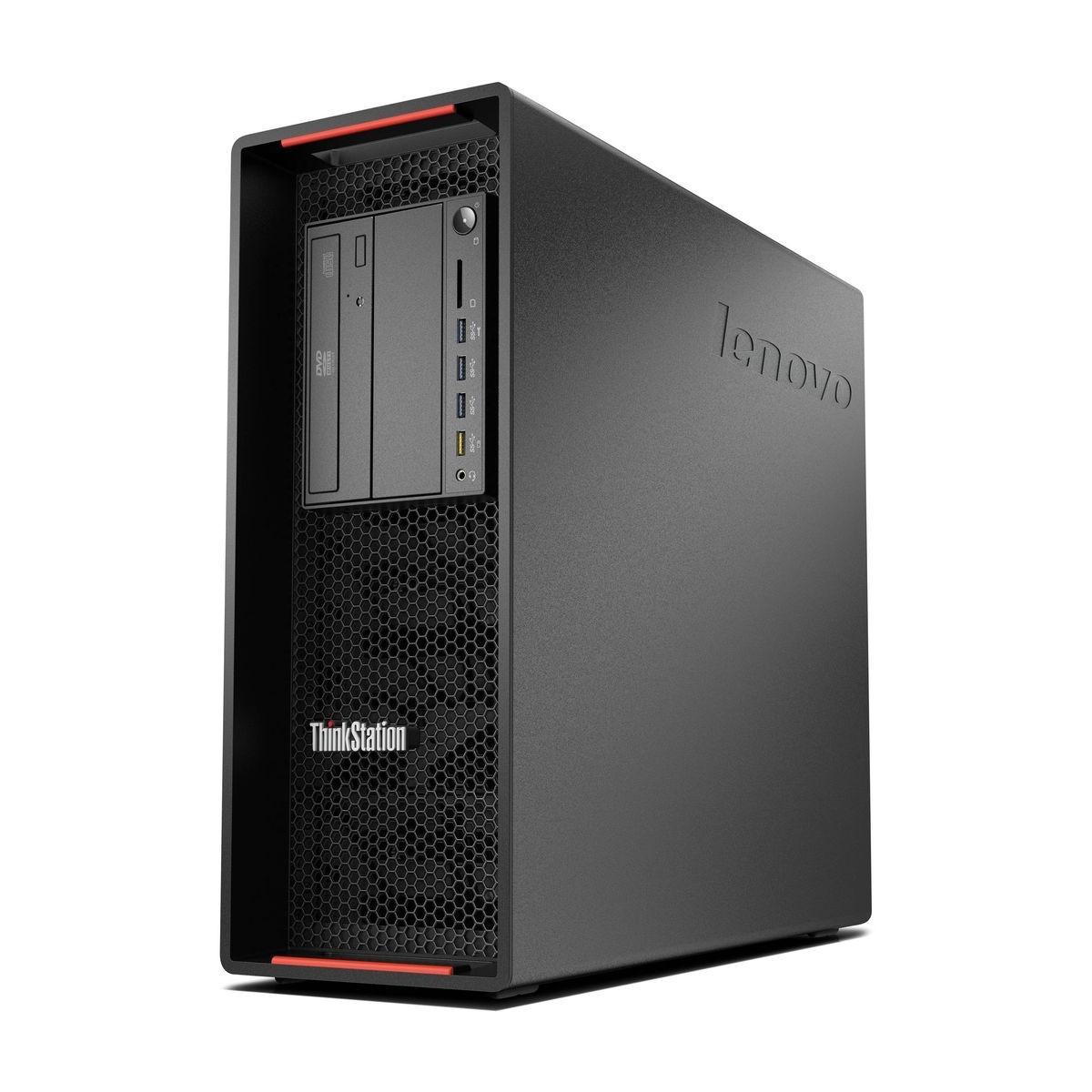LENOVO P500 E5v3 16GB DDR4 SSD+HDD GT710 WIN10