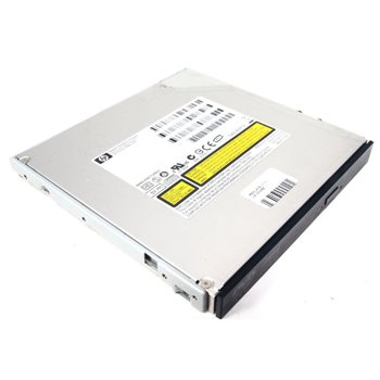 NAPED HP DVD-ROM SLIMLINE DDU810A 404669-4D1