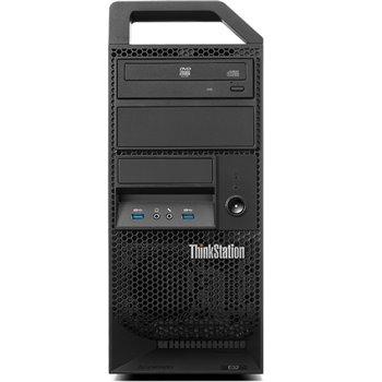 LENOVO E32 E3-1230v3 8GB SSD+HDD K600 WIN10