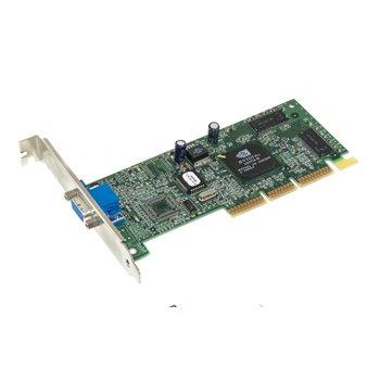 IBM NVIDIA VANTA-16 VGA AGP 16MB 25P4058